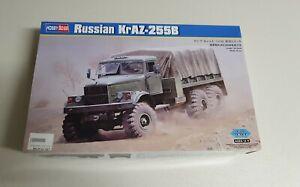 HobbyBoss No. 85506 | 1:35 Russian KrAZ-255B