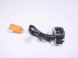 07 Harley Davidson Street Glide FLHX Right Control Switch Start Stop