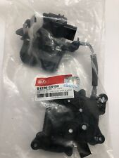16-17-18-19 Sorento Rear Tail Gate Latch Liftgate Power Lift Actuator Motor OEM