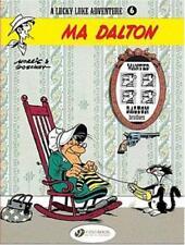 Ma Dalton: V.6 (Lucky Luke Adventure) par Goscinny Livre de poche 9781905460