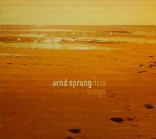 CD ARND Saltar Trio - Imaginary Songs