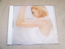 Something To Remember By Madonna (CD, Nov-1995, Warner Bros.) Brand New Sealed