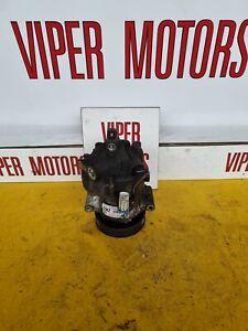 Vauxhall Astra J MK6 1.6 Delphi AC Air Con Compressor Pump 13250609 ZM2 A16XER.
