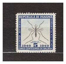 PANAMA 1950 MNH Mosquito 1v 37251