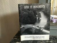 Rivista Site E Monumenti Protezione Delle Paesaggi Estetica Di Francia N 69 1975