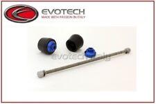 EVOTECH COVER PROTEZIONE FORCELLE ANT ERGAL CNC YAMAHA MT-10 / FZ 10