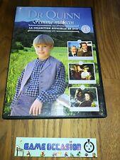 DR QUINN MUJER MÉDICO DVD NUM 13 EPISODIOS 37 38 39 DVD VF