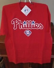 Philadelphia Phillies officially licensed Mens T-Shirt NWT Size Medium