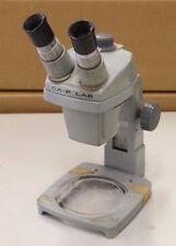 Bausch & Lomb Stereo Zoom 4 Microscope 0.7X-3.0X