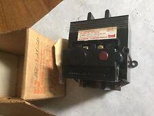 New Rowan Isd-7-24-Cat Circuit Protector 3Po,Rowan 15D-7-24-Cat Contracter,Ak