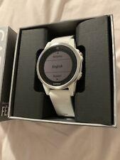 Garmin fenix 5s 42mm Multisport GPS Fitness Watch 010-01685-00