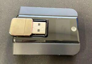 Netgear AT&T Aircard 340U Beam 4G LTE Aircard Broadband Mobile WiFi USB Modem