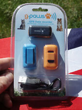 G-Paws gps data recorder