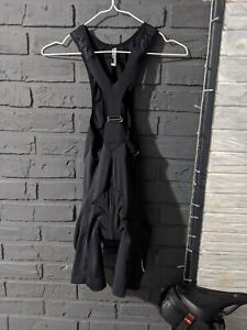 Assos FI Lady S5 Campionissimo Cycling Bib Shorts Sz Small Ladies