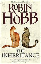 The Inheritance by Robin Hobb (Hardcover, 2011)