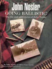 Nosler Going Ballistic Sports Book 50160