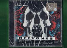 DEFTONES   CD NUOVO SIGILLATO