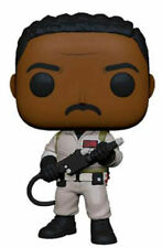Funko Pop! Movies Ghostbusters - Winston Zeddemore Vinyl Action Figure #746