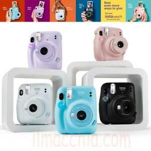 Fotocamera Istantanea Fuji Instax Mini 11 tipo polaroid 300 by ilMacchia