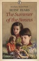 The Summer of the Swans , Betsy Byars