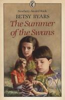 The Summer of the Swans: By Byars, Betsy