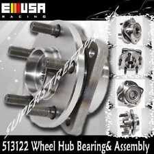 "FRONT Wheel Hub Bearing fits Dodge 96-00 Caravan/Grand Caravan 14"" Wheel 2WD"
