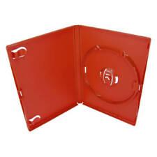 Cajas y archivadores multimedia rojo para ordenadores y tablets
