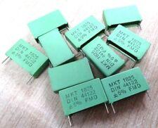 0.68 uf 250V MKT 1825 poliestere Condensatori 22.5mm ero