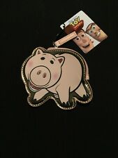 Disney Toy Story Hamm The Pig Coin Purse BNWT