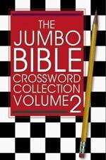 Jumbo Bible Crossword Collection Volume 2
