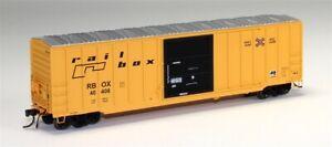 Atlas 20002404 ' Berwick Box Car - Railbox (20002404)