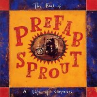 Prefab Sprout CD The Best Of Prefab Sprout: A Life Of Surprises - England