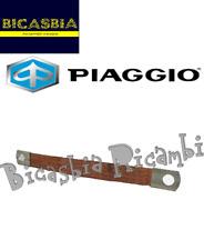 292178 - ORIGINALE PIAGGIO CAVO CALZA MASSA MOTORE APE TM 703 BENZINA DIESEL LCS