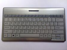 Bakker Elkhuizen S-board 860 Wireless Bluetooth Keyboard BNES860BRUS