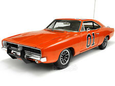 Dukes of Hazzard Diecast Cars