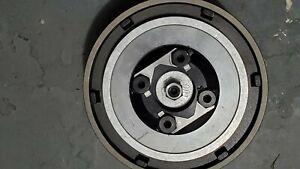rivera primo clutch and belt drive