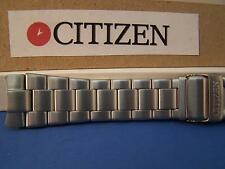 Citizen Watch Band BL5250 -53L Solid Linked Titanium Bracelet