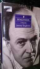 Roald Dahl: A Biography by Jeremy Treglown Hardback in stock in Aus 0571165737