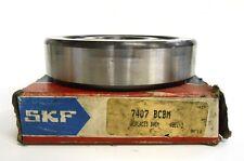 SKF, BEARING, PART NO. 7407 BCBM, 35 X 100 X 25 MM