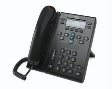 "Cisco CP-6941-C-K9=Unified IP Phone 6941 Charcoal Standard Headset""12 AVAILABLE"""