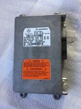 2006 Mercedes ML500 Voice Telephone Communication Control Module A 2218708726