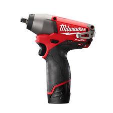 "Milwaukee Electric Tool 2454-22 M12 Fuel 3/8"" Square Drive Impact Driver"