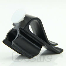 Durable Golf Bag Clip On Putter Putting Organizer Club Clamp Holder Ball Marker