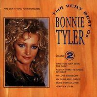 Bonnie Tyler Very best of 2 (1994, Sony) [CD]