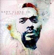 Gary Clark Jr - Blak and Blu Vinyl Lp2 Warner Benelux NEU
