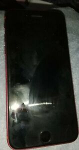 Apple iPhone SE 2nd Gen. (PRODUCT)RED - 64GB (Verizon) A2275 (CDMA + GSM)