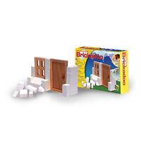 Construction Toy Building Blocks Set Kids Bricks Kit Creative Brickadoo Starter
