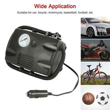 Portable Air Compressor Tire Inflator Pump for Car Bicycle Motorcycle X1T5