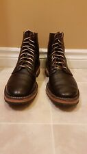 WHITES BOOTS MP SIZE 11.5E BROWN DRESS LEATHER EXCELLENT CONDITION MADE IN USA