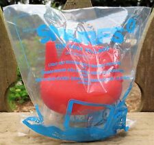 """McDonold's Happy Meal Toy The Lost Village """"Light Red House with Smurf Friends""""6"""